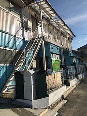 アパート-木更津市貝渕3丁目 外観