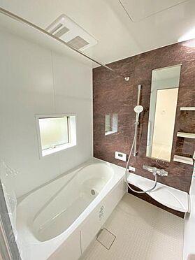 新築一戸建て-仙台市若林区沖野5丁目 風呂