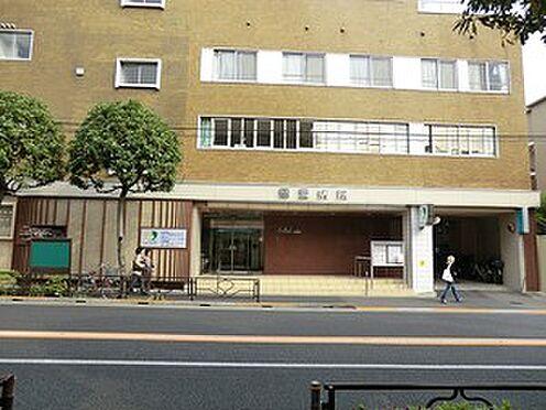 マンション(建物一部)-文京区小石川1丁目 周辺環境:慈愛病院