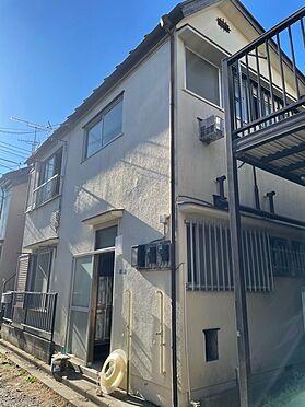 アパート-朝霞市朝志ケ丘4丁目 リホームしました、