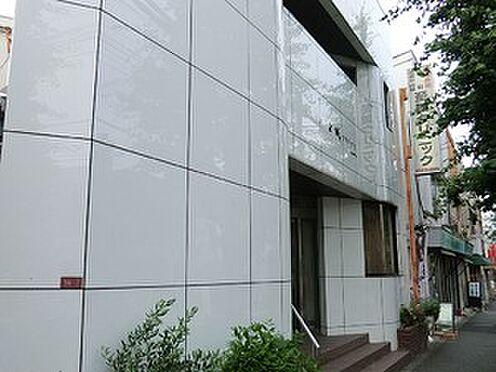 アパート-中野区南台3丁目 周辺環境:至誠クリニック