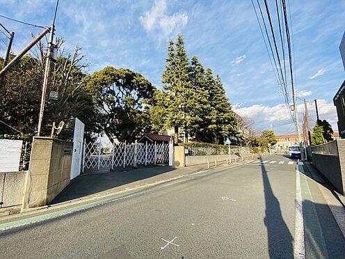 店舗・事務所・その他-横浜市中区打越 横濱共立学園