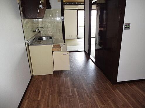 マンション(建物全部)-豊中市曽根南町3丁目 キッチン
