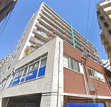 マンション(建物一部)-福岡市南区那の川1丁目 外観