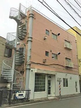 ビル(建物全部)-横浜市港南区上大岡西3丁目 外観