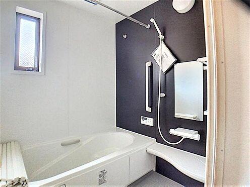 中古一戸建て-日進市米野木台2丁目 1日の疲れを癒す浴室。ゆったり浸かれます♪
