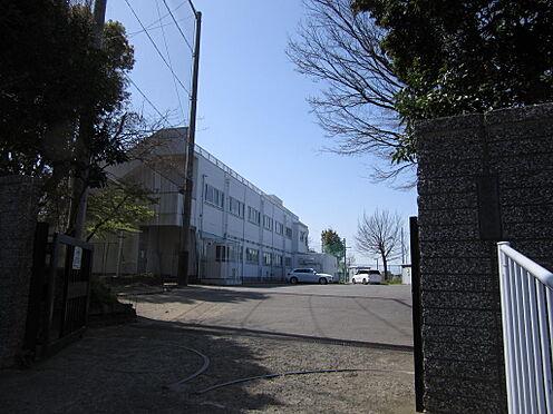 アパート-横浜市鶴見区東寺尾1丁目 生麦中学校:約1300m(徒歩17分)
