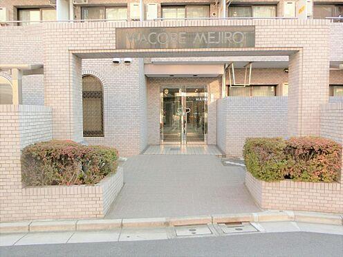 マンション(建物一部)-豊島区南池袋1丁目 エントランス