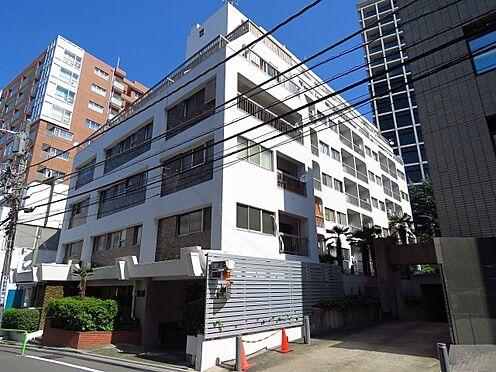マンション(建物一部)-港区赤坂6丁目 外観