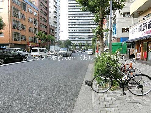 マンション(建物一部)-新宿区西新宿6丁目 周辺