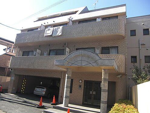 マンション(建物一部)-福岡市南区清水4丁目 外観