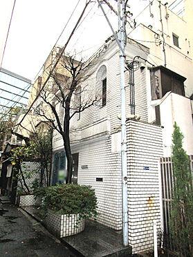 ビル(建物全部)-港区赤坂3丁目 外観写真