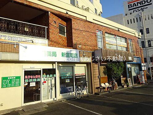 店舗(建物一部)-川越市新富町2丁目 その他