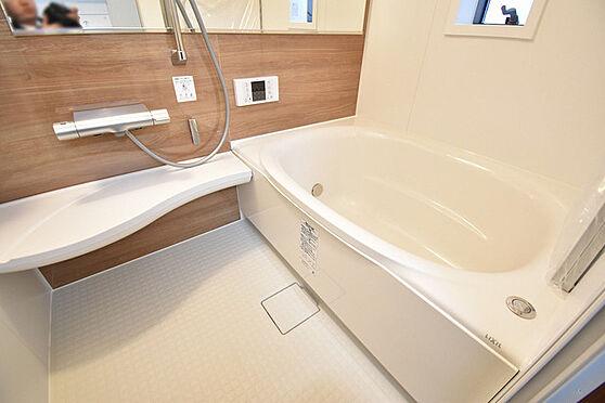 新築一戸建て-江戸川区平井5丁目 風呂