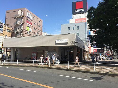 ビル(建物全部)-東村山市栄町2丁目 久米川駅(西武 新宿線)まで307m