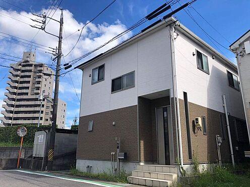 中古一戸建て-豊田市聖心町2丁目 ハウスクリーニング後の引渡しなので、綺麗な状態でお住みいただけます。