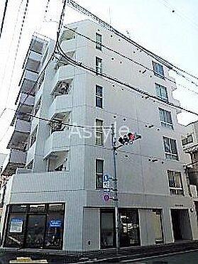 区分マンション-江東区亀戸7丁目 外観