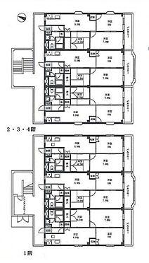 マンション(建物全部)-横浜市栄区飯島町 外観