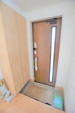 新築一戸建て-仙台市若林区六丁の目中町 玄関