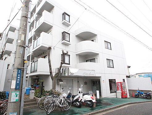 マンション(建物一部)-横浜市神奈川区白幡向町 外観
