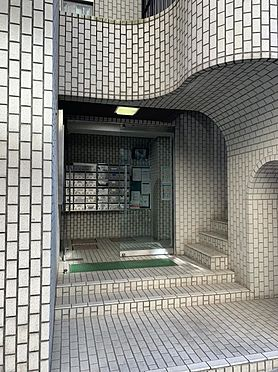 マンション(建物一部)-豊島区南大塚3丁目 エントランス