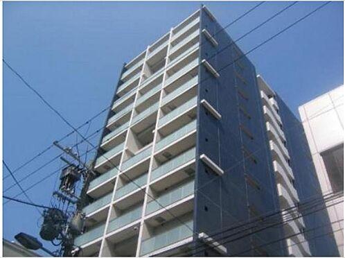 区分マンション-大阪市中央区博労町1丁目 外観