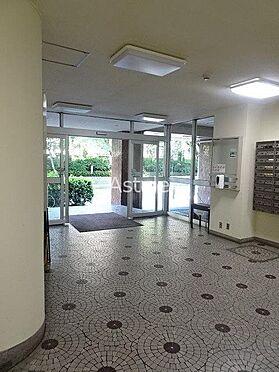 マンション(建物一部)-中央区明石町 エントランス