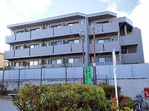 マンション(建物一部)-中野区大和町3丁目 1階及び地下は防犯ガラスで安心です