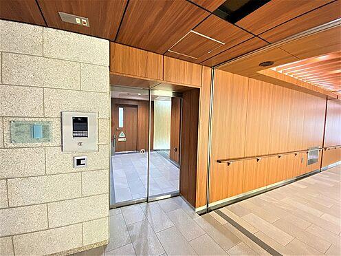 マンション(建物一部)-名古屋市中区栄2丁目 エントランス