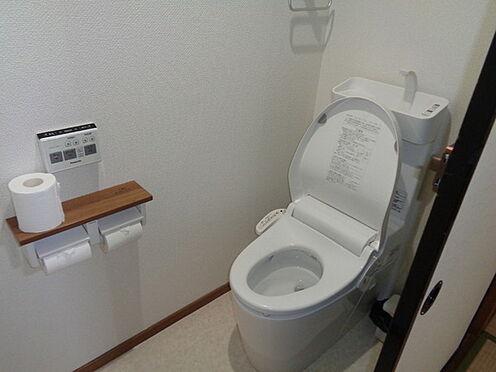 旅館-京都市東山区毘沙門町 トイレ