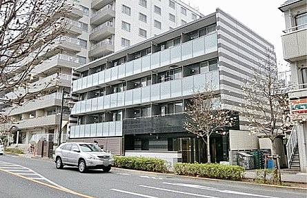 マンション(建物一部)-小金井市本町3丁目 外観