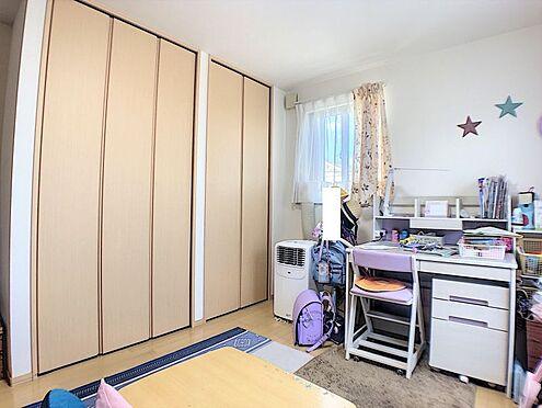 戸建賃貸-碧南市尾城町4丁目 収納も充実しているのでお部屋をすっきりと保つことができます♪