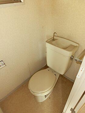アパート-横須賀市粟田2丁目 バストイレ別。