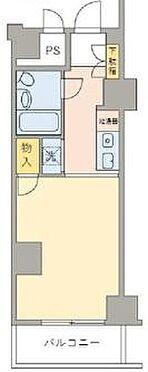 マンション(建物一部)-横浜市神奈川区松見町1丁目 朝日プラザ妙蓮寺・ライズプランニング