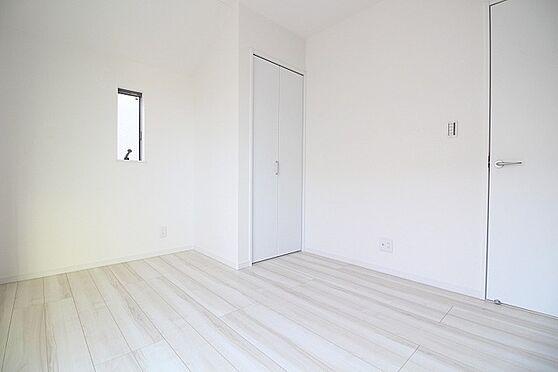 新築一戸建て-練馬区南大泉4丁目 寝室