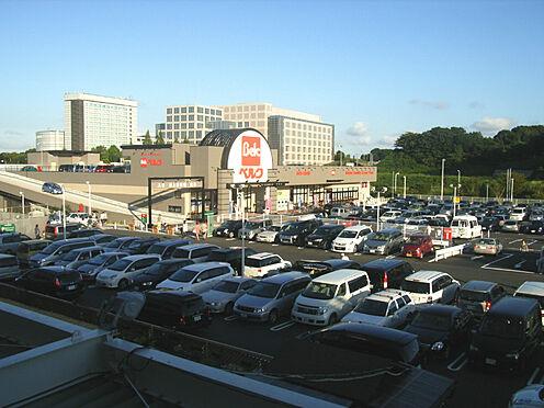 中古マンション-八王子市別所2丁目 広い駐車場も完備