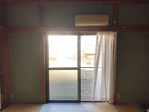 戸建賃貸-知多郡武豊町字山ノ神 南北に窓がついているので、風通しも良好!