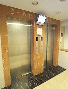 マンション(建物一部)-神戸市中央区脇浜町3丁目 エレベーター複数基あり