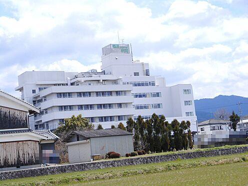 中古マンション-橿原市栄和町 橿原リハビリテーション病院 徒歩 約11分(約850m)