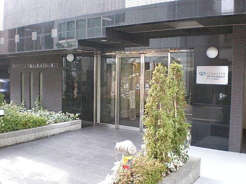 マンション(建物一部)-台東区三筋2丁目 エントランス