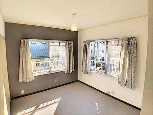 中古マンション-名古屋市天白区植田西1丁目 角部屋のため風通しも良好。明るい光が差し込みます。