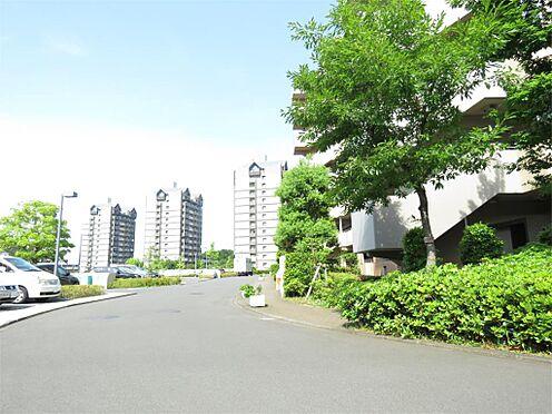 中古マンション-八王子市上柚木3丁目 外観