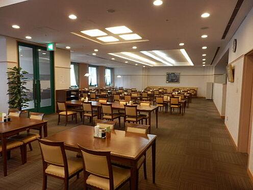 区分マンション-神戸市東灘区向洋町中3丁目 レストランあり