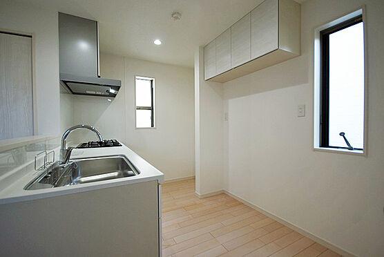 中古一戸建て-武蔵野市西久保3丁目 キッチン