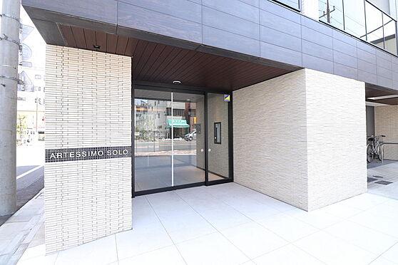 マンション(建物一部)-墨田区東駒形4丁目 3駅3路線がご利用いただける便利な立地です。