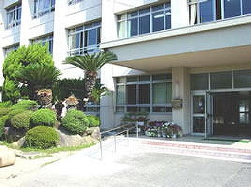 中古一戸建て-和歌山市古屋 【小学校】木本小学校まで1181m