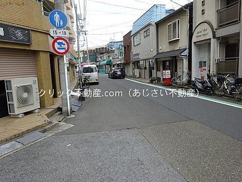 店舗事務所(建物一部)-横浜市神奈川区七島町 周辺