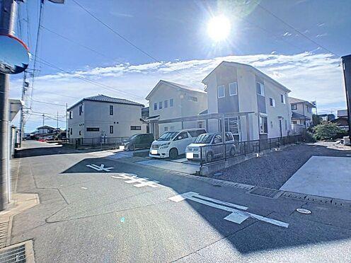 戸建賃貸-碧南市緑町4丁目 太陽光6.0kw搭載で、月々の電気代を抑えることができます。
