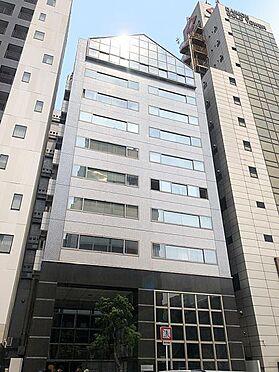 マンション(建物一部)-大阪市中央区高津1丁目 外観