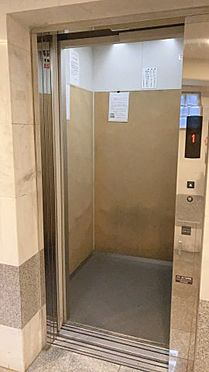 区分マンション-中央区日本橋箱崎町 エレベーター